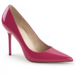 Pantofi stiletto toc mediu comozi CLASSIQUE 20