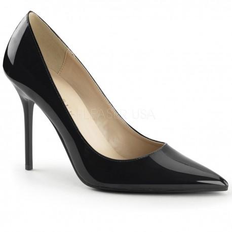 Pantofi office stiletto comozi CLASSIQUE 20