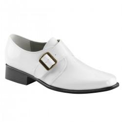 Pantofi din lac barbati LOAFER 12