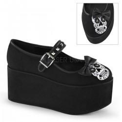 Pantofi demonia stil gotic lolita CLICK 02 3