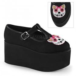 Pantofi stil gotic lolita demonia CLICK 04 1