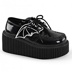 Pantofi gotic demonia lolita CREEPER 205