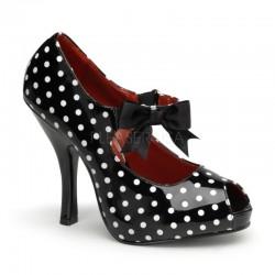 Pantofi CUTIEPIE 07