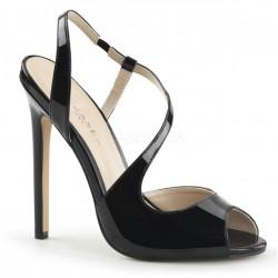 Sandale cu toc inalt elegante SEXY 10