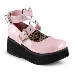 Pantofi SPRITE 02