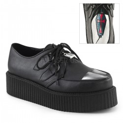 Pantofi V-CREEPER 515 piele stil gotic demonia