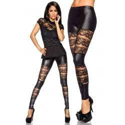 Leggings plasa