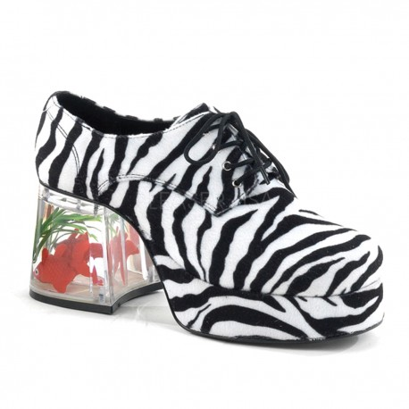 Pantofi PIMP 02 teatru recuzita spectacol funtasma