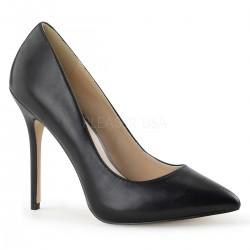 Pantofi AMUSE 20 office stiletto marimi mari