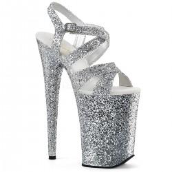 Sandale INFINITY 997 LG papuci dansatoare videochat