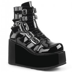 Ghete demonia gotic punk lolita CONCORD 57