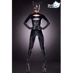 Costum Cat Lady