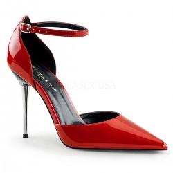 Pantofi stiletto office comozi toc mediu marimi mari marimea 42 APPEAL 21