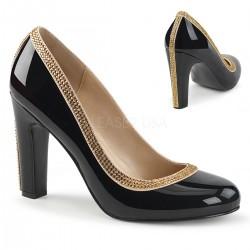 Pantofi QUEEN 04
