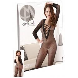Catsuit plasa bodystocking lenjerie erotica 0601