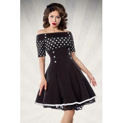 Rochie Vintage pin up retro buline