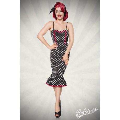 Rochie creion pin up retro mulata