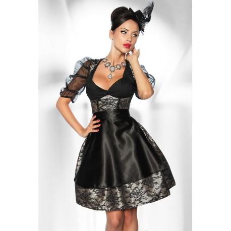 Costum Dirndl 2598