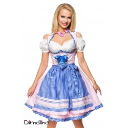 Rochie Oktoberfest berar festivalul berii balul vanatorilor dirndl 0036