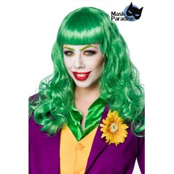 Peruca Lady Joker par verde lung teatru