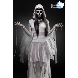 Costum Fantoma Schelet