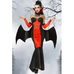 Costum vampir halloween recuzita teatru 2148