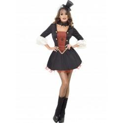 Costum Printesa Vampir