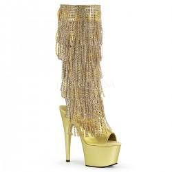 Cizme cu toc inalt papuci dansatoare ADORE 2024 RSF