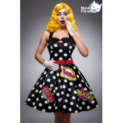 Costum Pop Art