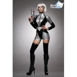 Costum Space Girl