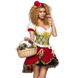 Costum oktoberfest festivalul berii 4354