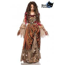 Costum Calypso Pirati halloween recuzita teatru tematic