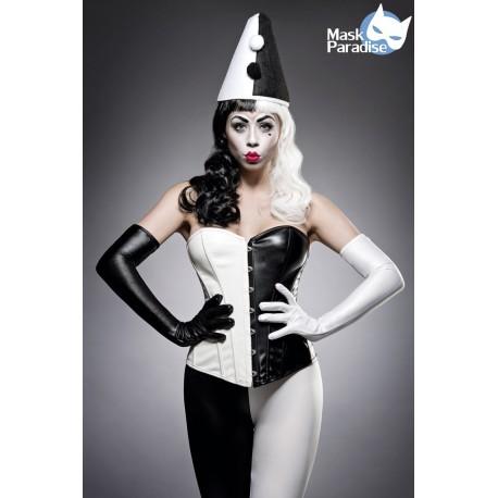Costum Harlequin Clasic