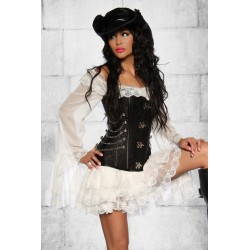 Rochie pirat 3184