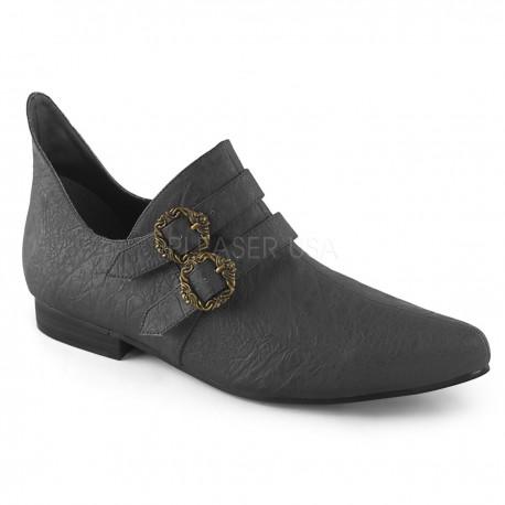 Pantofi barbati stil renascentist evul mediu accesorii teatru ALDIX 20