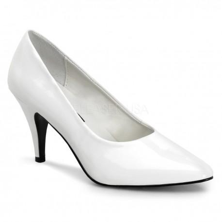 Pantofi toc mediu marimi mari office stiletto PUMP 420