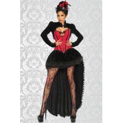 Costum Burlesque 2717
