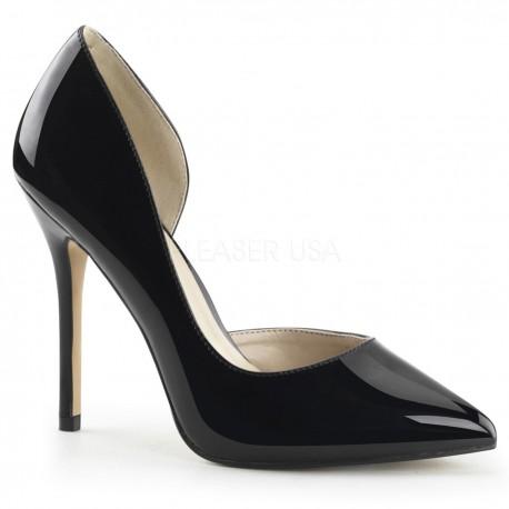 Pantofi stiletto toc inalt AMUSE 22