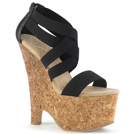 Sandale talpa ortopedica BEAU 669
