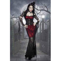 Rochie Vampirita