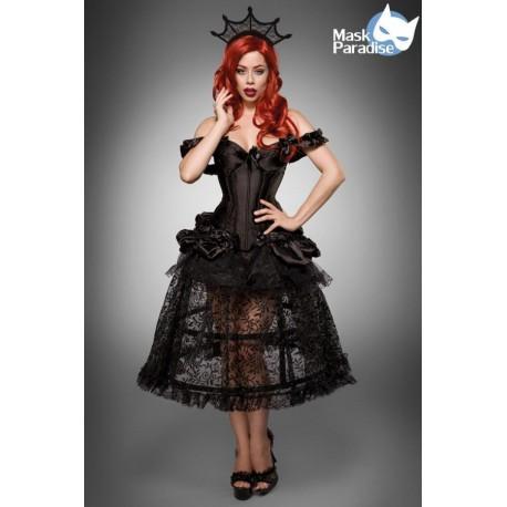 Costum Regina Gotica