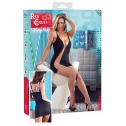 Rochie Mini Nude streaptease erotica club de noapte