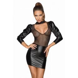 Rochie Retro Glam