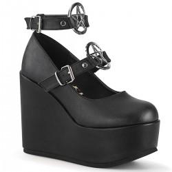 Pantofi POISON 99-1