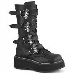 Ghete demonia alternative grunge stil gotic EMILY 322
