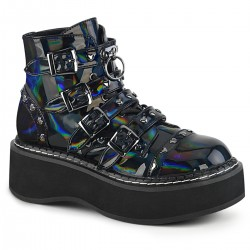 Ghete demonia alternative grunge stil gotic piele EMILY 309