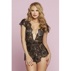Body dantela lenjerie sexy erotica eleganta lapdance STM 10718