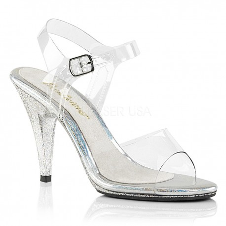 Sandale Caress de mireasa concurs fitness silicon  408 MG