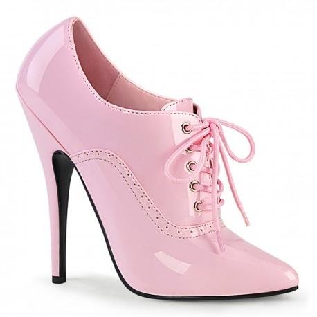 Pantofi cu toc inalt fetish DOMINA 460