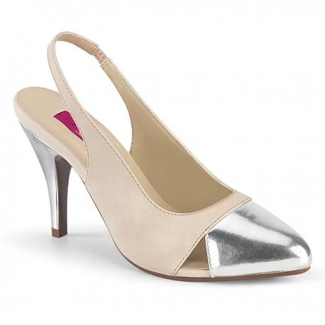 Pantofi marimi mari toc mediu DREAM 405
